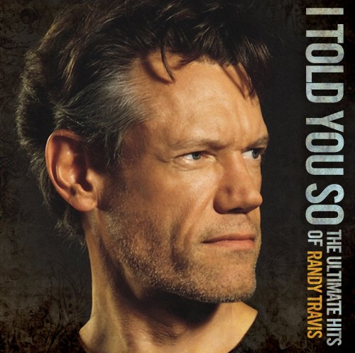 Art for On The Other Hand by Randy Travis