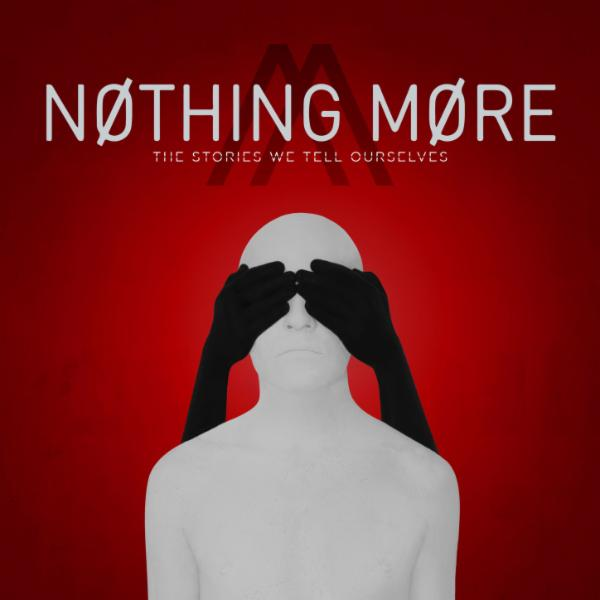 Art for Just Say When by Nothing More