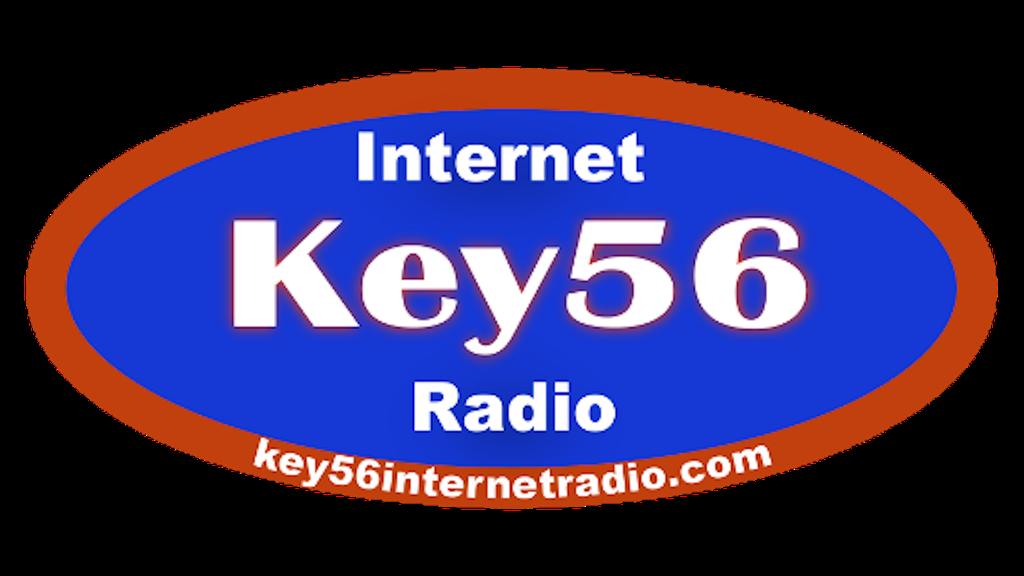 Key56 Radio logo