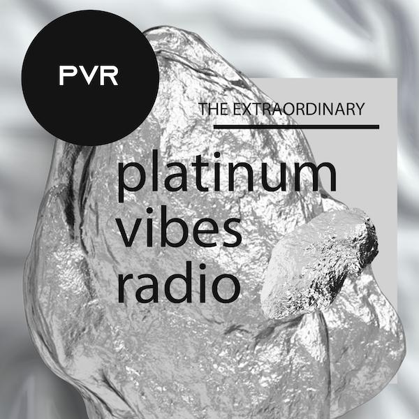 Art for Platinum Vibes Radio - ARTIST DROP - ZOO RASS by Zoo Rass
