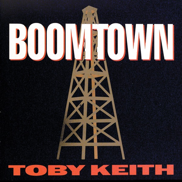 Art for Who's That Man by Toby Keith