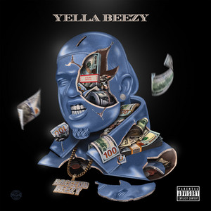 Art for Bacc At It Again by Yella Beezy, Quavo, Gucci Mane