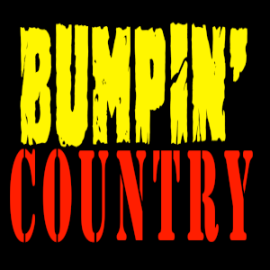 Bumpin' Country logo