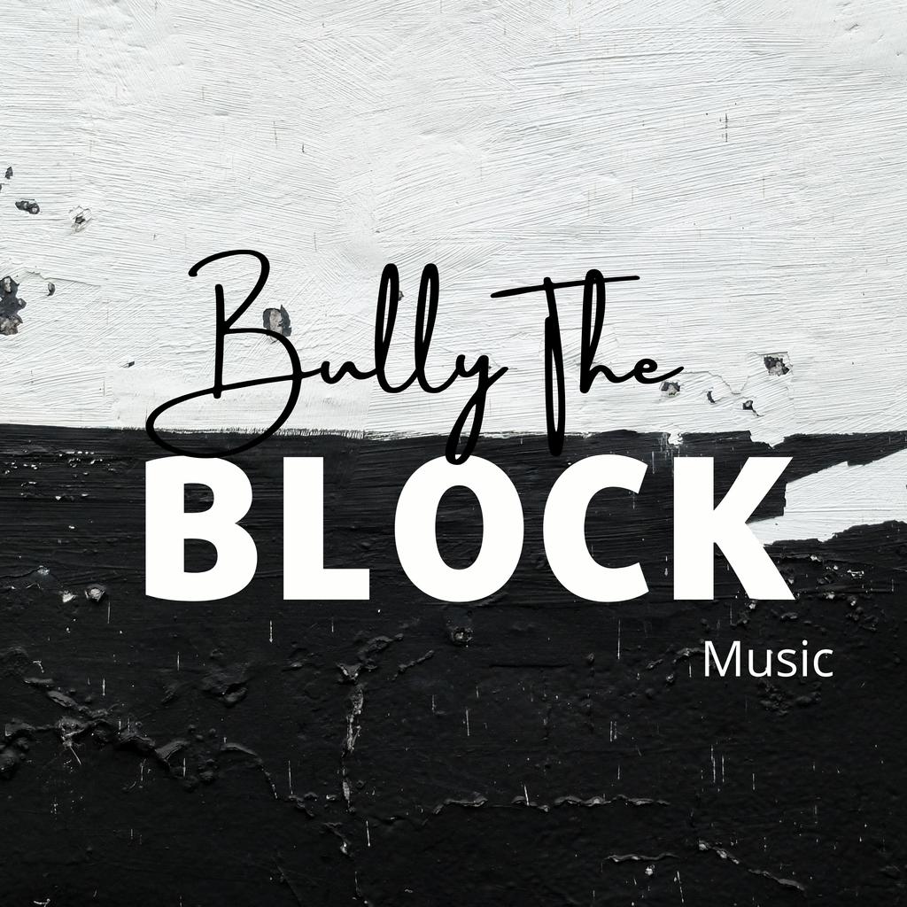Bully The Block Publishing logo