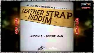 Art for leather strap (Instrumental) by version
