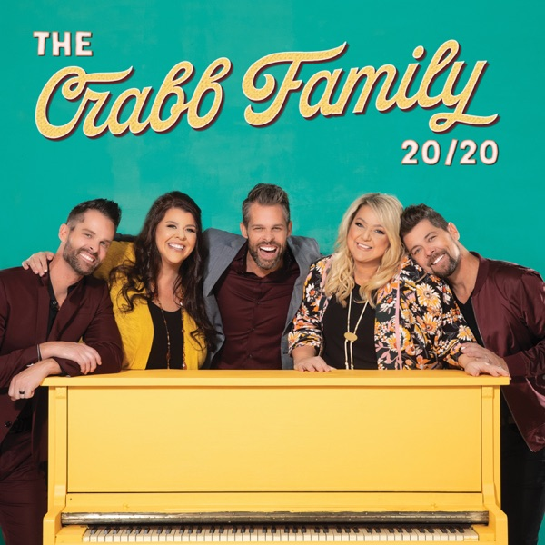 Art for If God is for Me by The Crabb Family
