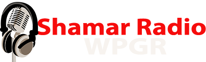 Shamar Radio - WPGR logo