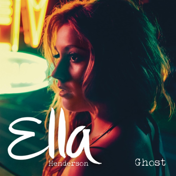 Art for Ghost by Ella Henderson