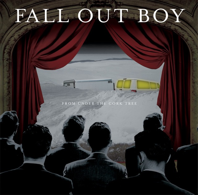 Art for Dance, Dance by Fall Out Boy