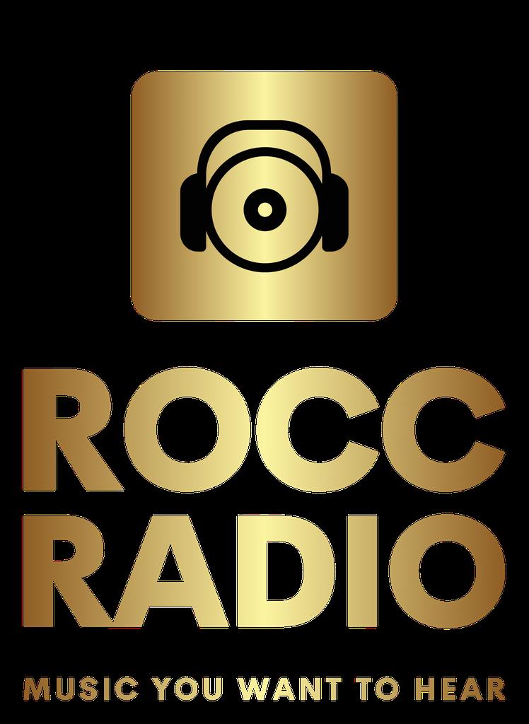 RoccRadio  logo