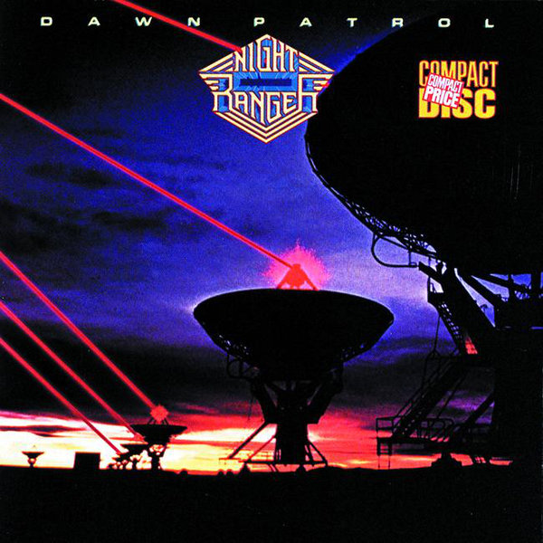 Art for Don' Tell Me You Love Me by Night Ranger
