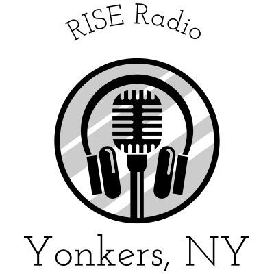Rise Gospel Radio WRGR-DB logo