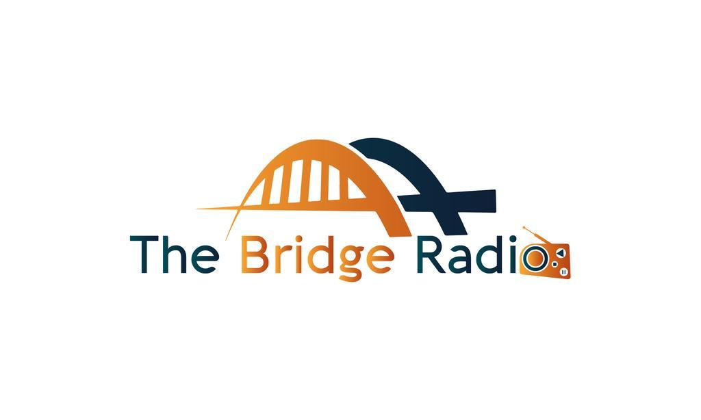 The Bridge Radio logo