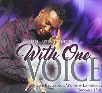 Art for With One Voice  by Charles Laster III