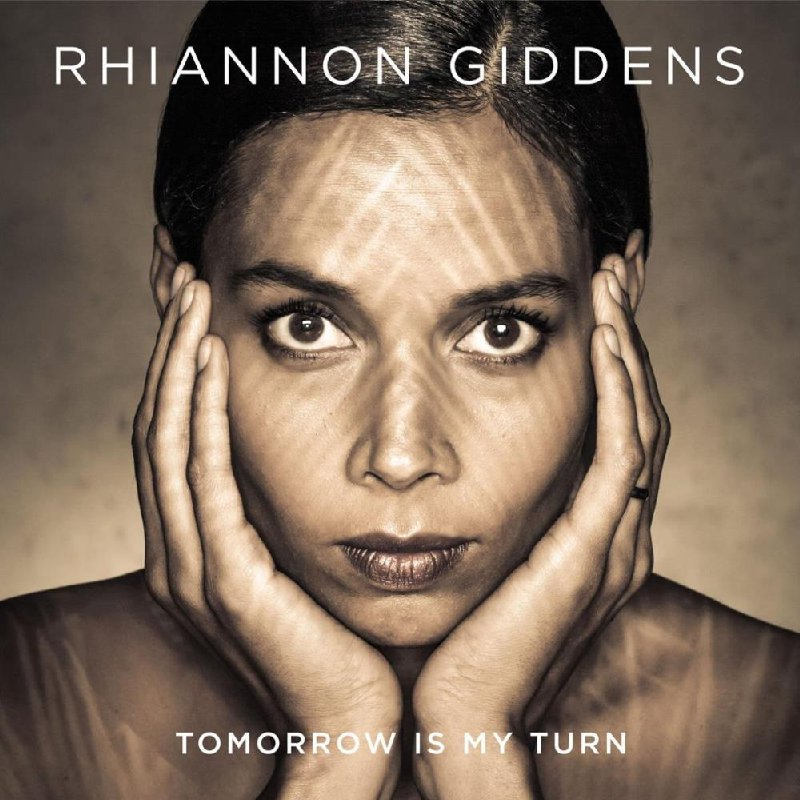 Art for Up Above My Head by Rhiannon Giddens