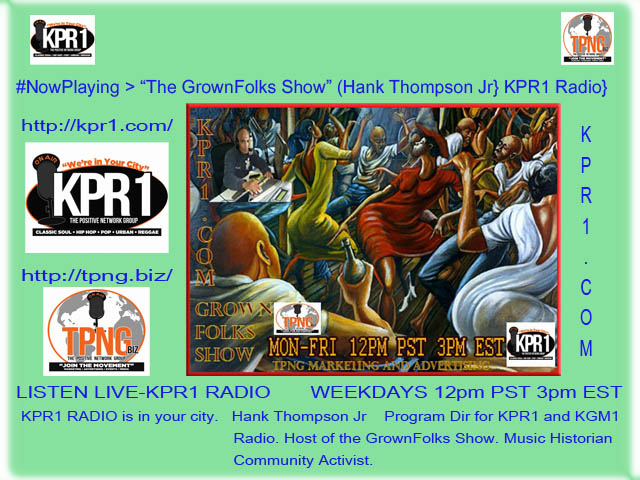 Art for tuesday hip hop show 3 by grownfolks show