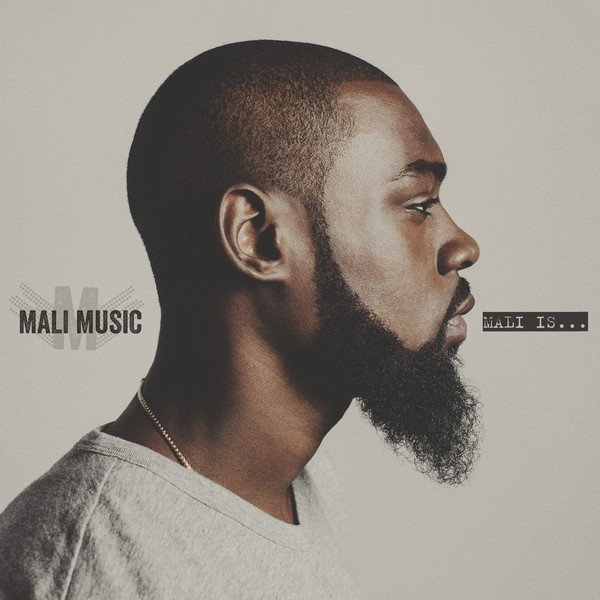 Art for Fight For You by Mali Music