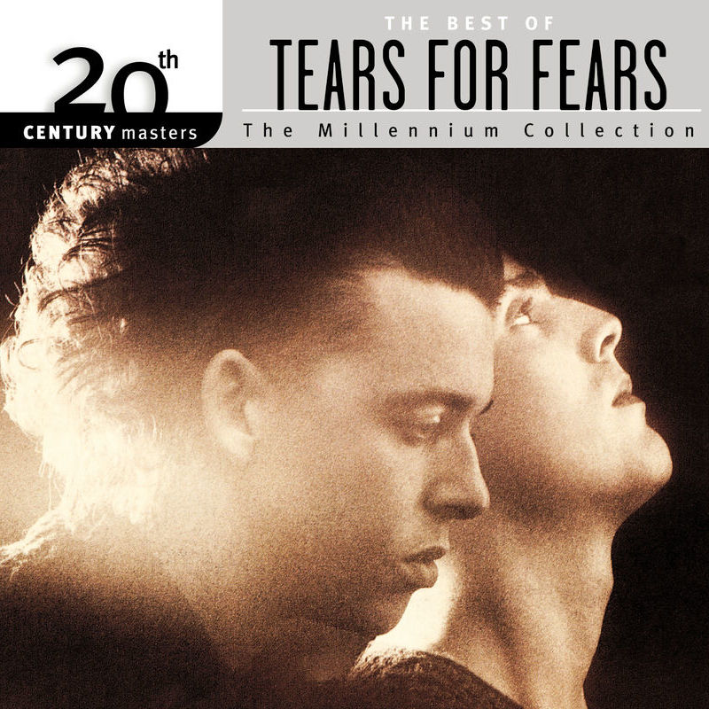 Art for Shout by Tears for Fears