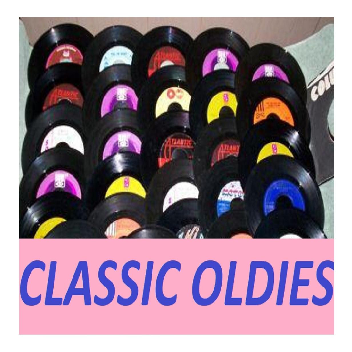 CLASSIC OLDIES logo