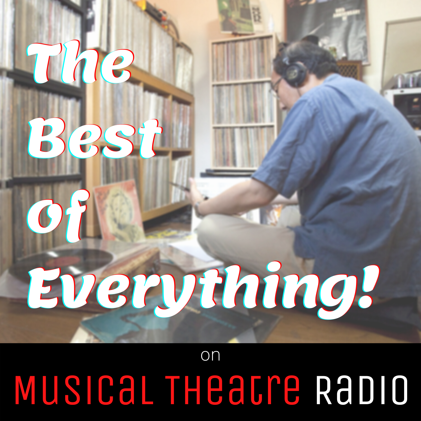 Art for Best of Everything by MTR