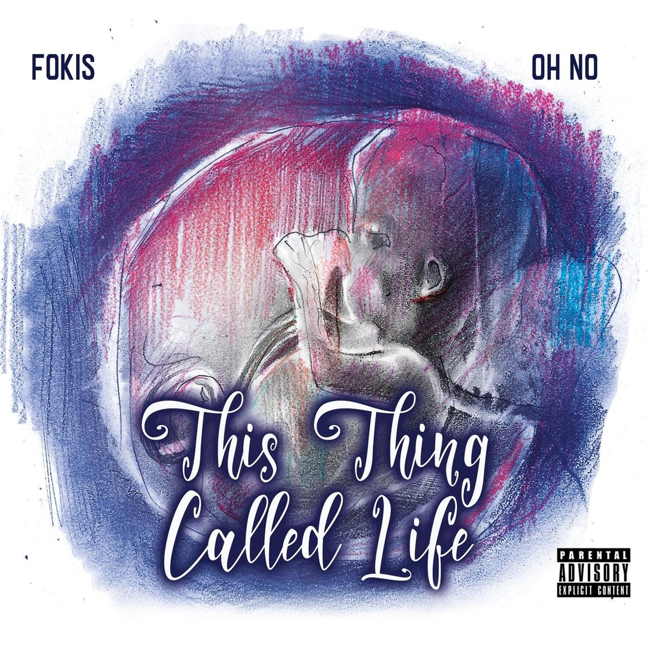Art for This Thing Called Life by Fokis & Oh No