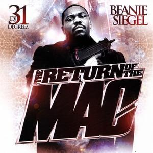 Art for Feel It In The Air by Beanie Sigel