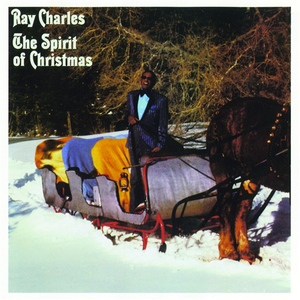 Art for Rudolph the Red-Nosed Reindeer by Ray Charles
