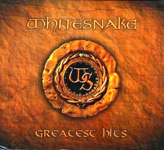 Art for Is This Love by Whitesnake