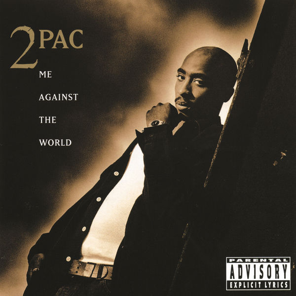 Art for Me Against the World (feat. Dramacydal) by 2Pac