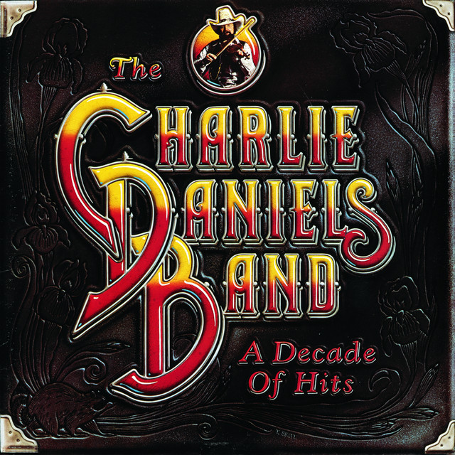 Art for The Legend Of Wooley Swamp by The Charlie Daniels Band
