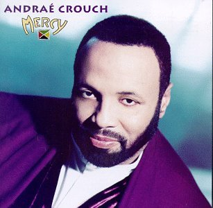 Art for Mercy by Andrae Crouch