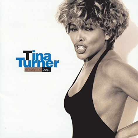 Art for Private Dancer (Single Edit) by Tina Turner