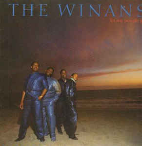 Art for Straighten My Life by The Winans