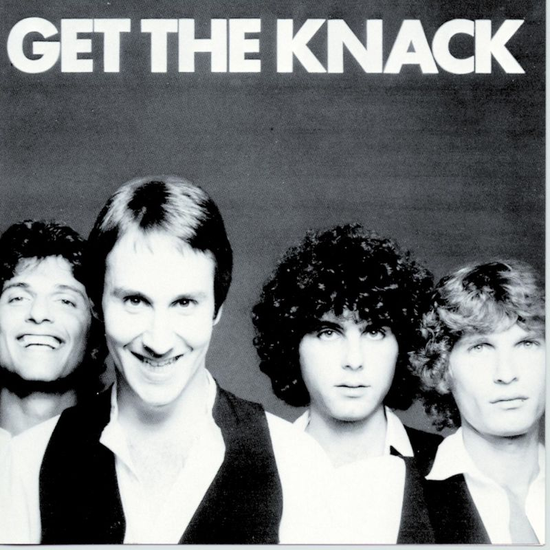 Art for My Sharona by The Knack
