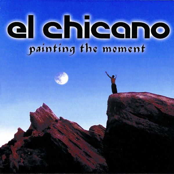 Art for Song for My Father by El Chicano