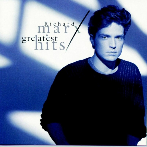Art for Now And Forever by Richard Marx