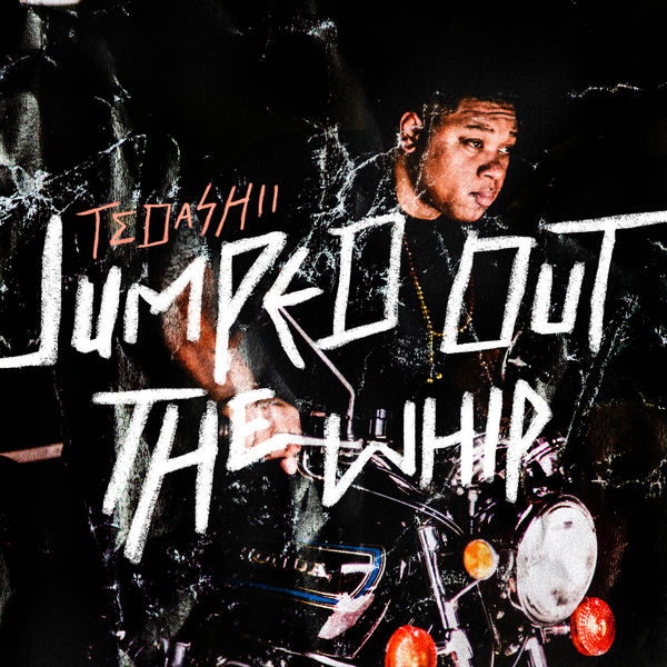Art for Jumped Out the Whip by Tedashii