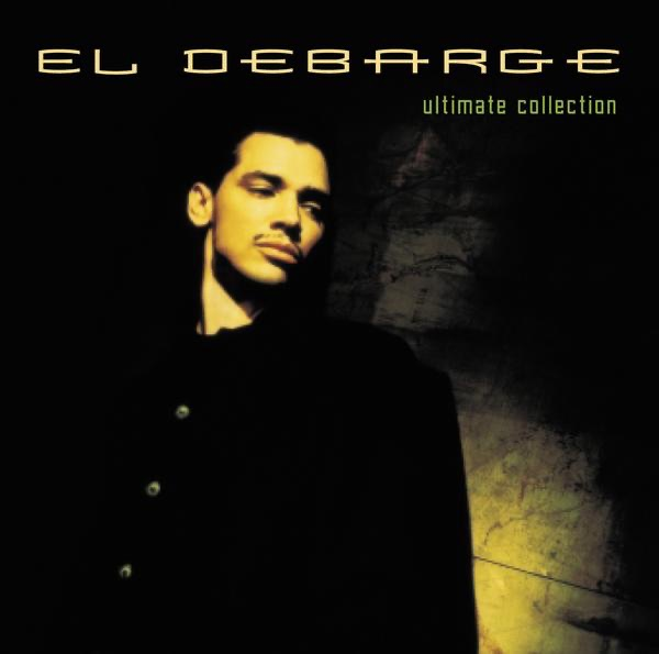 Art for All This Love by DeBarge