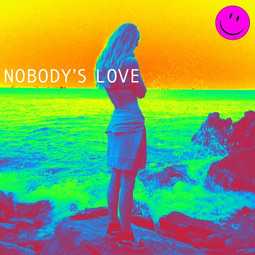 Art for Nobody's Love by Maroon 5