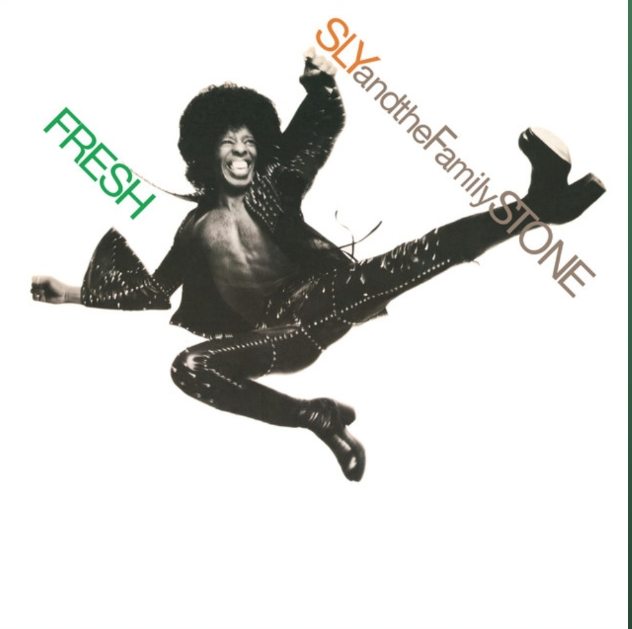 Art for If You Want Me To Stay by Sly & The Family Stone
