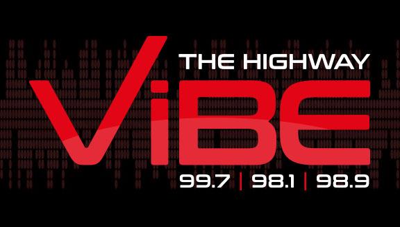 Highway VIBE logo