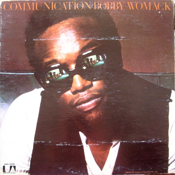 Art for That's The Way I Feel About Cha by Bobby Womack