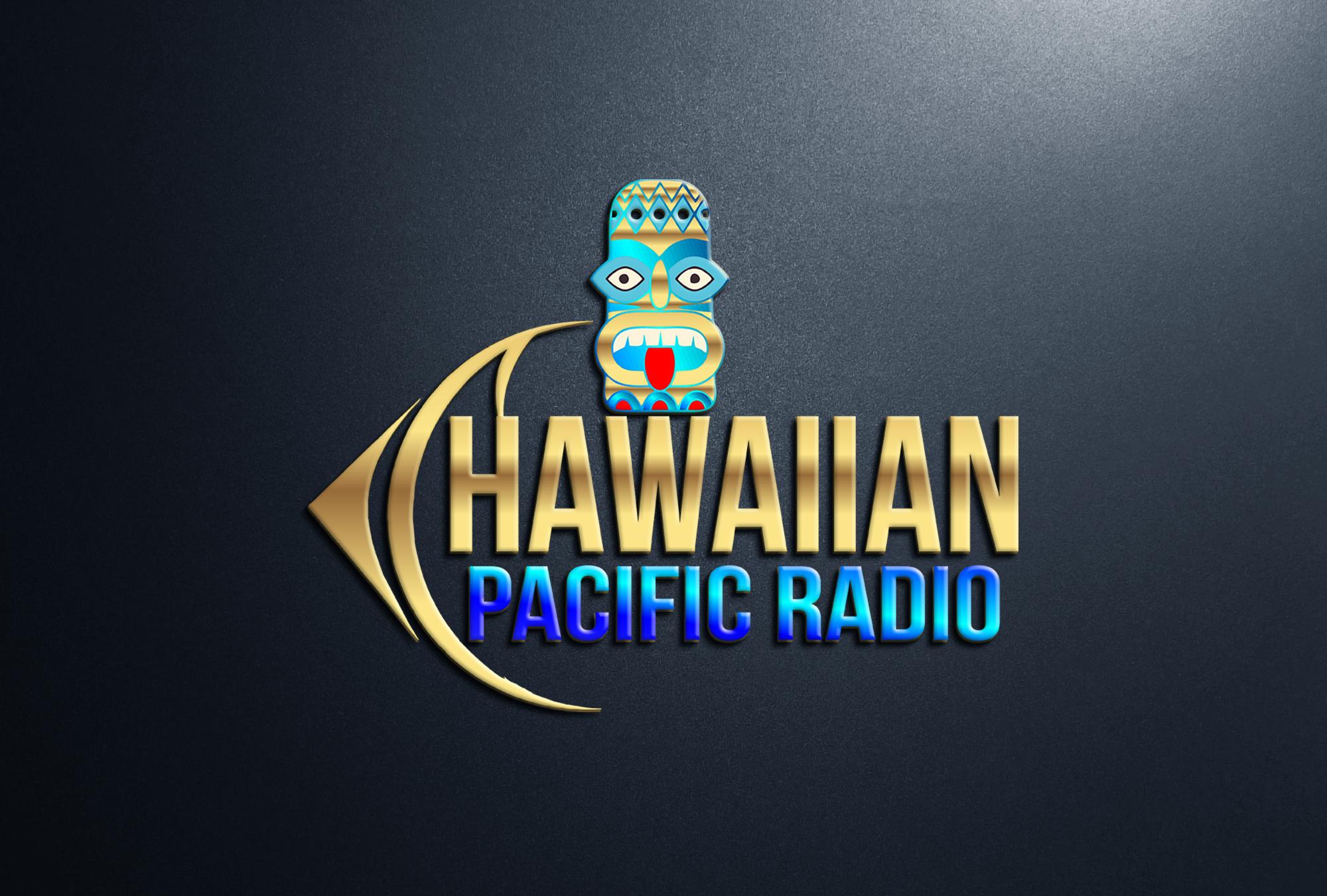 Hawaiian Pacific Radio logo