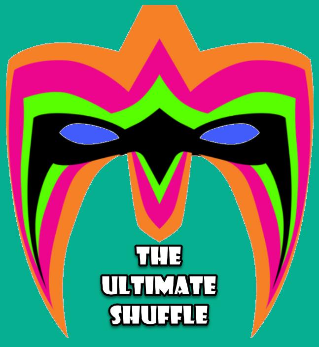 The Ultimate Shuffle logo