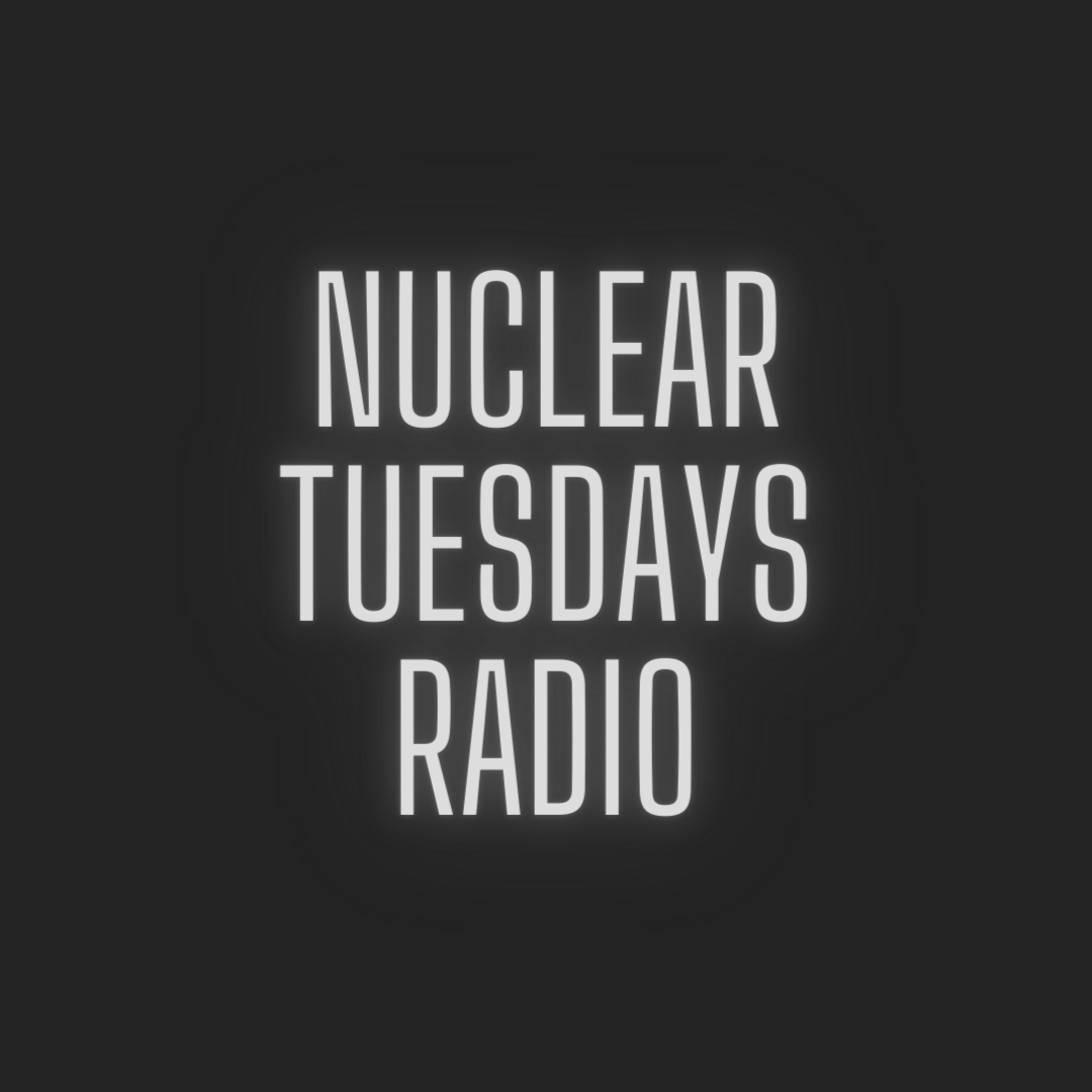 Nuclear Tuesdays Radio logo