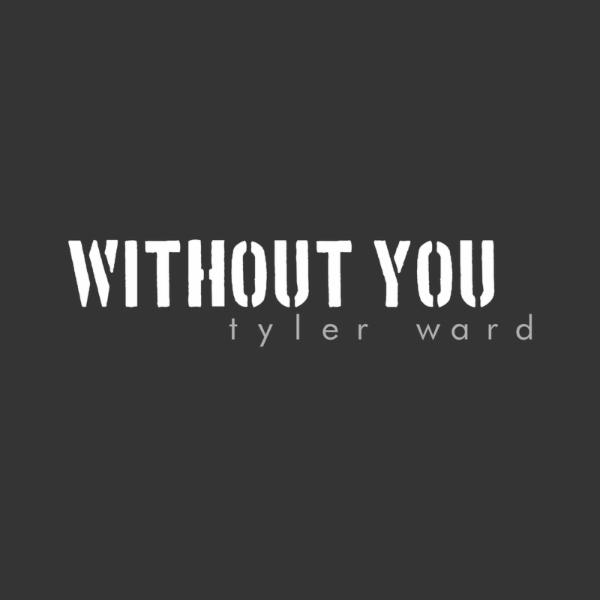 Art for Without You (Acoustic) by Tyler Ward feat. Alyson Stoner