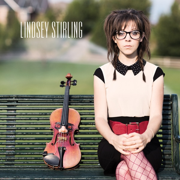 Art for Song of the Caged Bird by Lindsey Stirling