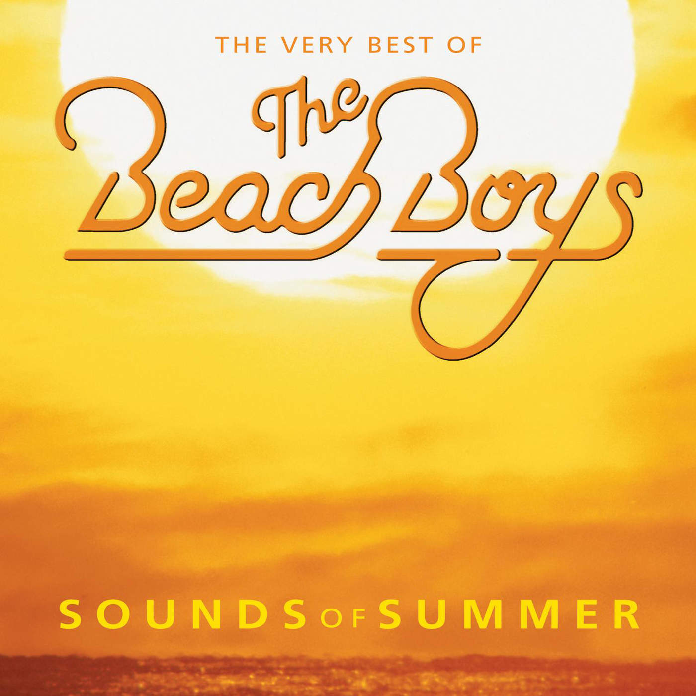 Art for Don't Worry Baby (Mono) by The Beach Boys