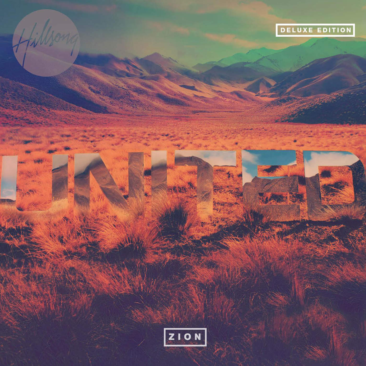 Art for Oceans (Where Feet May Fail) by Hillsong UNITED