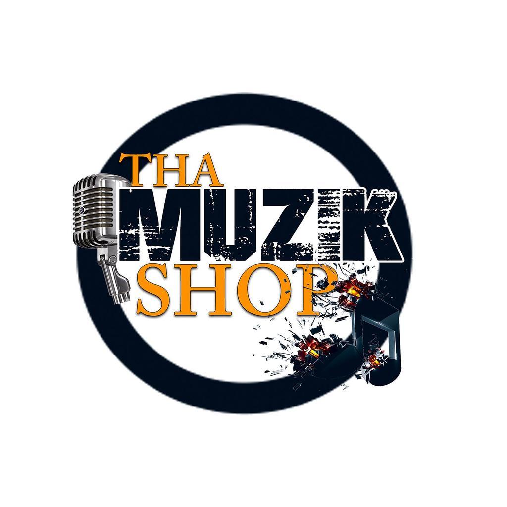 Tha Muzik Shop logo